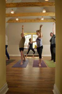 Flow Yoga Sessions